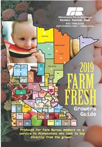 Farm Bureau Direct Marketer